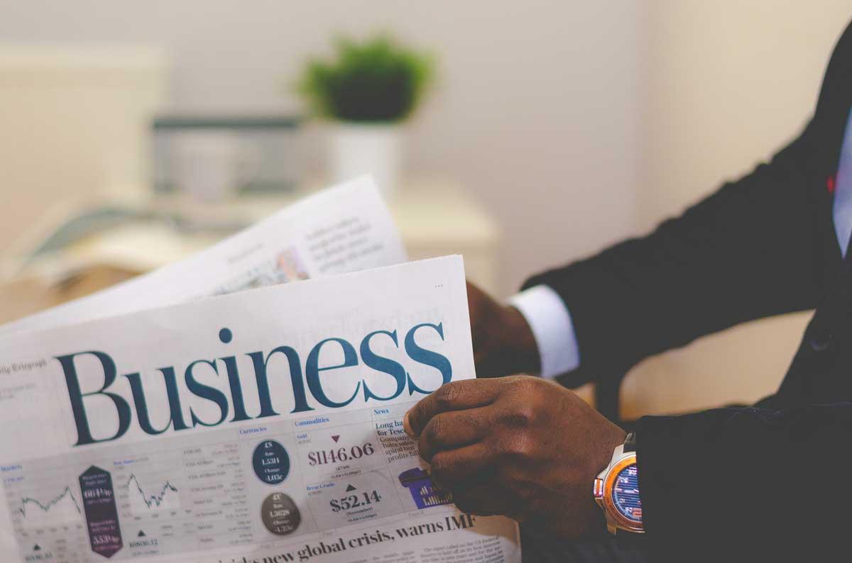 Ways to improve your Business English communication skills